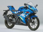 Suzuki GSX-R125 Sports Pack